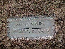 Arthur R Diehl