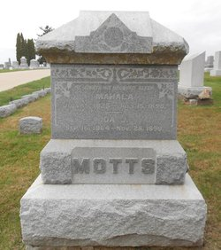 Ida J. Motts