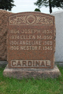 Nestor F Cardinal