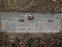 John Rouika