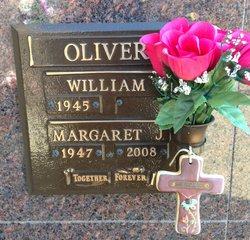 Mrs Margaret Joan <I>Dodd</I> Oliver