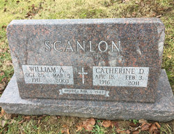 Catherine D. Scanlon