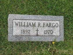 William Ralph Fargo