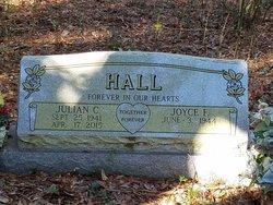 Julian Clement Hall