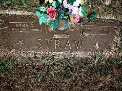 Francis E Straw