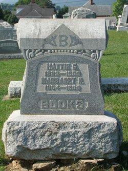 Hattie G. <I>Baker</I> Books