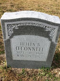 Hellen B O'Connell