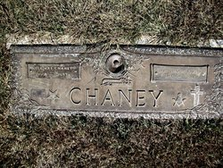 Earl D Chaney