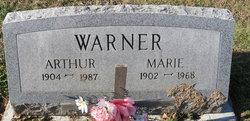 Marie Warner