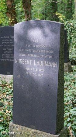 Norbert Lachmann