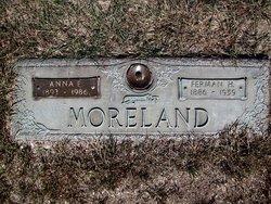 Ferman H Moreland