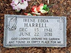 Irene Edda Harrell