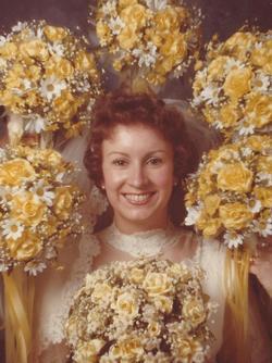 Judy Kathryn <I>Pitts</I> Spencer