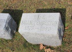 Nellie Pemberton