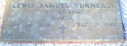 Lewis Samuel Turner, Jr