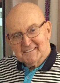 Virgil Don Blake