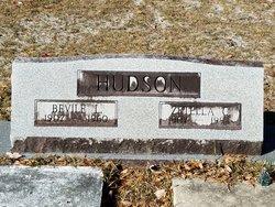Bevile L Hudson