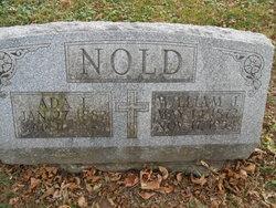 Ada I <I>Kepple</I> Nold