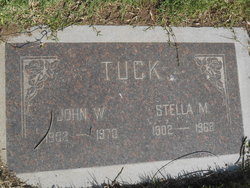 Stella M. Tuck