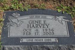 Gene E. Harvey