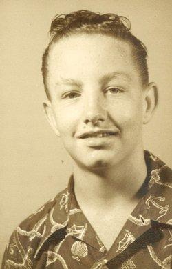 Fred Stuart Wilson, Sr