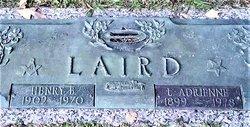 Lulu Adrienne <I>Shane</I> Laird