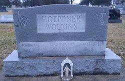 James E Hoeppner
