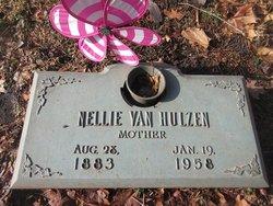 Nellie <I>Groenenboom</I> Van Hulzen