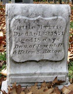 Myrtie Eaton