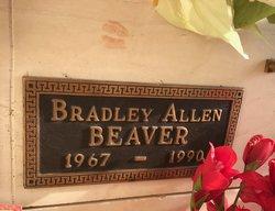 Bradley Allen Beaver