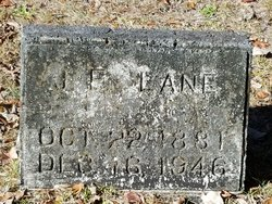 J F Lane
