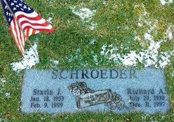 Richard A. Schroeder