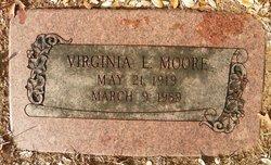 Virginia L. Moore