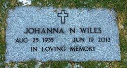 Johanna N. Wiles