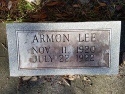 Armon Lee