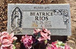 Beatrice Rios