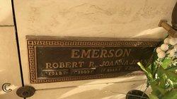 Robert R. Emerson