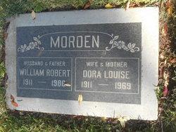 William Robert Morden