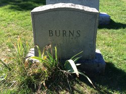 Olive C Burns