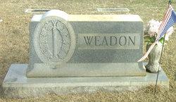 Norman Garrett Weadon
