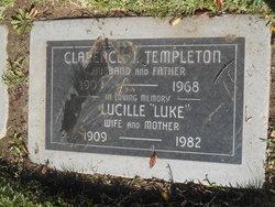 Clarence Joe Templeton