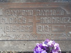 Raymond Flores