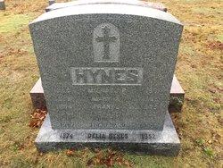 Gertrude Mary <I>McBride</I> Hynes