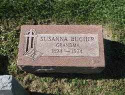 Susanna Bucher