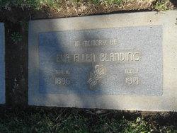Eva Ellen Blading