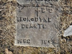 Leokodyne Duarte