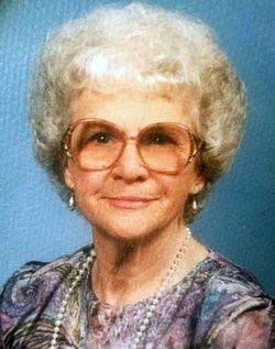 """Maxine Laverne """"Max"""" <I>Sutton</I> Hinsch"""