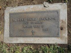 Robert Herd Jackson