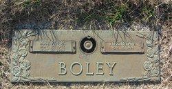 Virginia <I>Bramlett</I> Boley