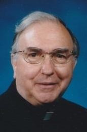 Rev Fr Theodore J. Brodeur